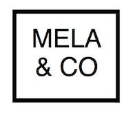 Mela logo snipping